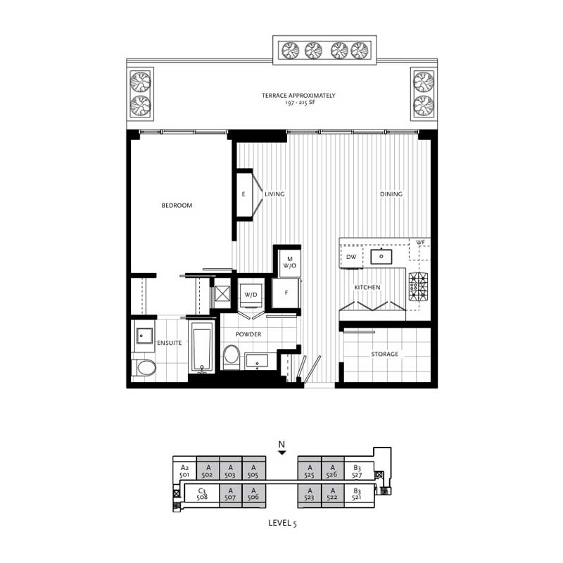 Comparing Apt/Lofts In Vancouver