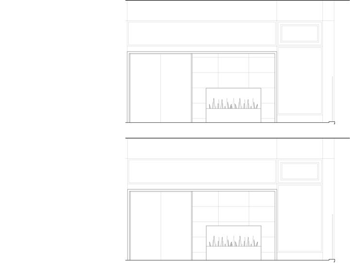 Best Of Slow Home Studio How To Layout Fireplace Tile