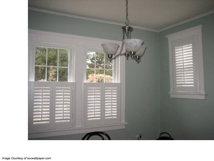 How To Detail Window And Door Heights Slow Home Studio