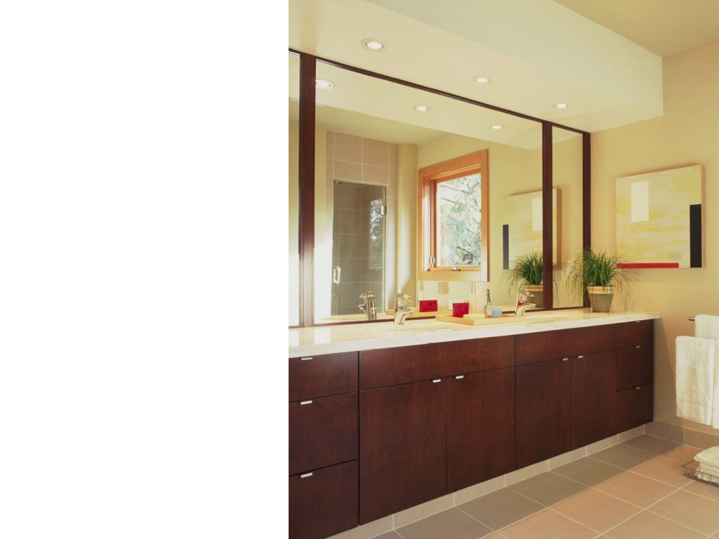 How To Detail Tile Baseboards Slow Home Studio