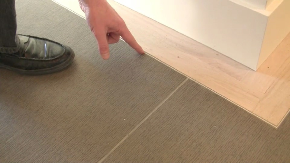 On Location How To Detail A Tile Inlay Slow Home Studio