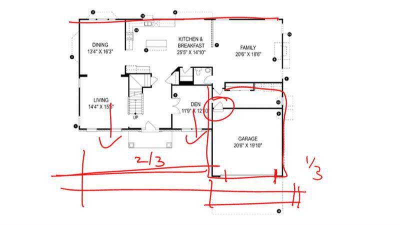 Chicago Single Family Home Floor Plans
