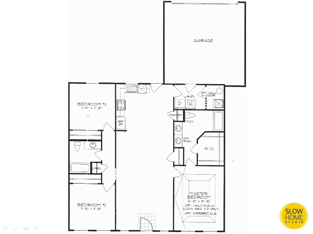 Smart Placement Floor Plans For 800 Sq Ft Home Ideas