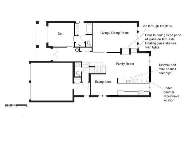 2500 sq ft open floor plans for 2500 square feet floor plans