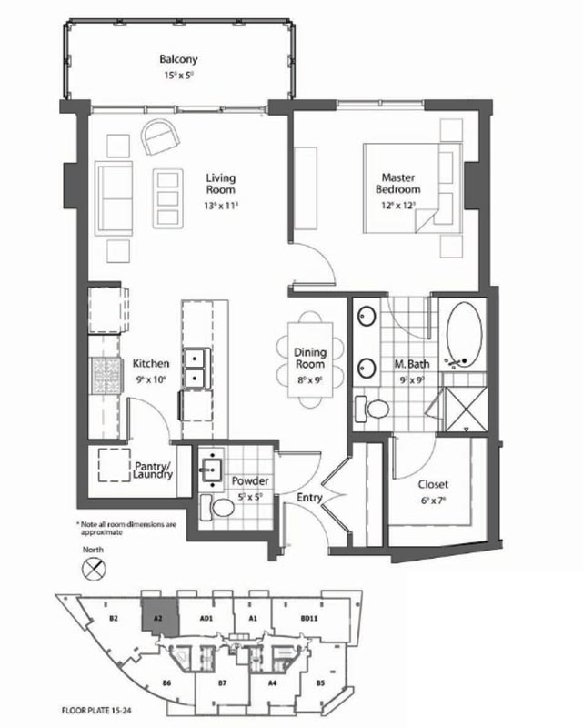 An In Depth Look At Apt/Lofts In Denver