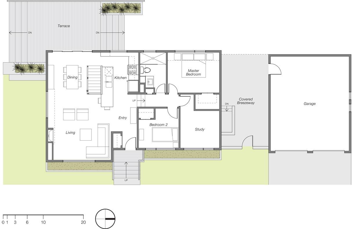 Calgary Bungalow Case Study Slow Home Studio