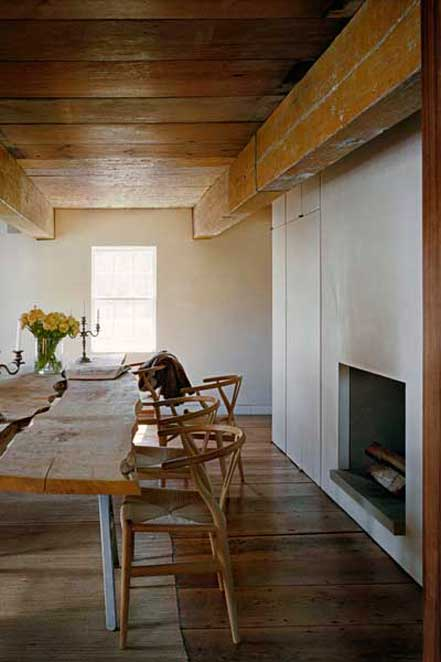Messana O Rorke Architects Ten Broeck Cottage Slow