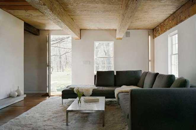 Messana O'Rorke, Architects – Ten Broeck Cottage