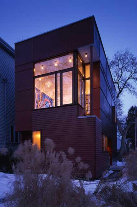 Craven Road House And Studio