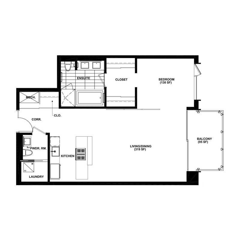 Sugar Cube House Plans